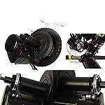 Pswpower-36V-250W350WTSDZ2-bicicletta-elettrica-centrale-motore-centrale-con-sensore-di-coppia-e-display-LCD-VLCD5XH-18-magazzino-Germania-AD