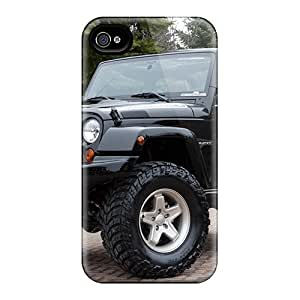 Premium JLg2131XTSF Cases With Scratch-resistant/ Jeep Wrangler Diy For Touch 5 Case Cover