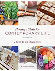 Heritage Skills for Contemporary Life: Seasons at the Parris House