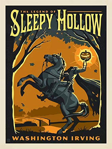Halloween Wars Host (The Legend of Sleepy Hollow (English Edition))