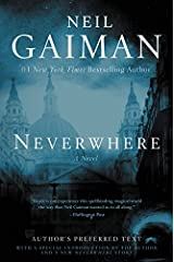 Neverwhere: Author's Preferred Text Paperback