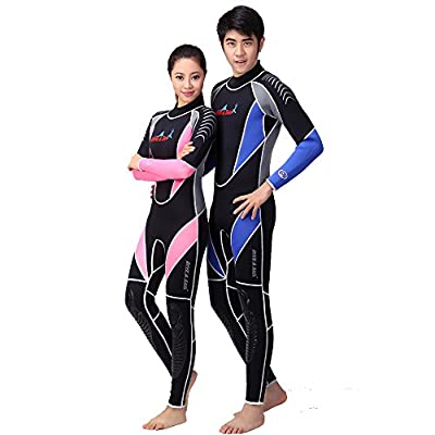 Wetsuit man/woman 3mm scuba diving suit neoprene full body rash guard for diver snorkeling swimming race sailing
