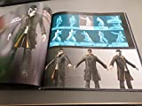 The Art of Watch Dogs Exclusive 80 Page Art Book
