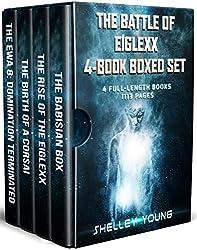 The Battle of Eiglexx 4-Book Boxed Set