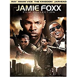 The Jamie Foxx Film Collection