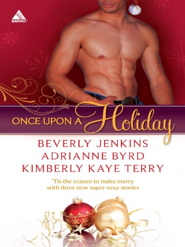 Search : Once Upon a Holiday: An Anthology (Arabesque)