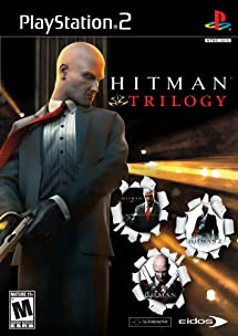 Hitman Blood Money Ps2 Iso Download Game For Earn Money Online