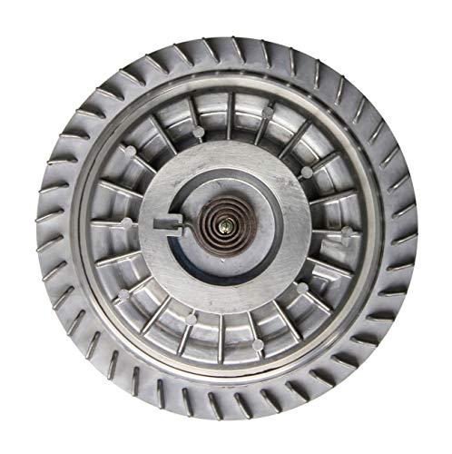 Klimoto New Engine Cooling Fan Clutch fits Chevrolet GMC C1500 K1500 R1500 V1500 Suburban 1987-1995 V6 V8 10029 2724 215142 RS-FC-000-101 1012724