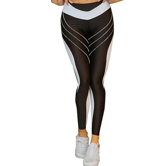 gama completa de artículos una gran variedad de modelos como encontrar Mujeres Deportes Gym Yoga Entrenamiento Pantalones de correr ...