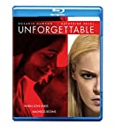 Cover Image for 'Unforgettable [Blu-ray + DVD + Digital HD]'