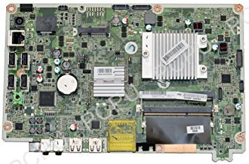 646907-001 HP Omni 120-1024 AIO Armand Motherboard w/ AMD E450 1.65Ghz CPU