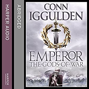 Emperor: The Gods of War Audiobook