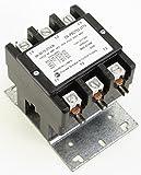 CN-PBC753-277V DEFINITE PURPOSE CONTACTOR FLA 75 AMP RES 90AMP 3 POLE 277V COIL
