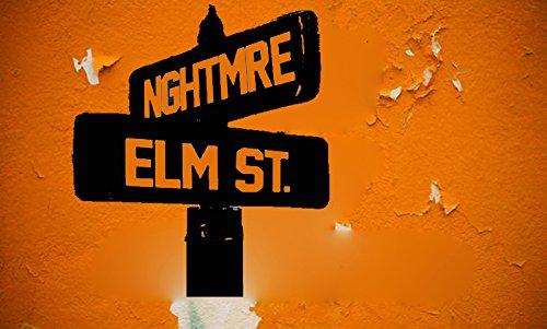 Nightmare on Elm Street (16x17,