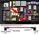 """TIPM Fuel Pump Relay""""Simple"""" Bypass/Test"""