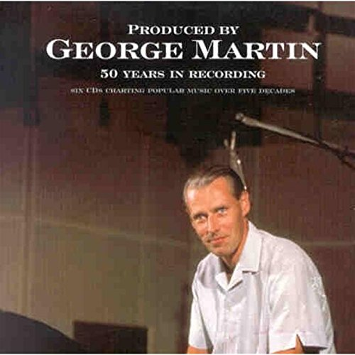 Produced By George Martin by Unknown