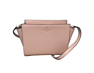 super service classic chic selected material Kate Spade Grand Street Hayden Leather Crossbody Bag - Warm ...