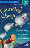 img - for Counting Sheep (Step-Into-Reading, Step 2) book / textbook / text book