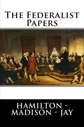 who wrote the federalist essays James madison was one of america's founding fathers james madison wrote the first drafts of the us constitution, co-wrote the federalist papers and sponsored.