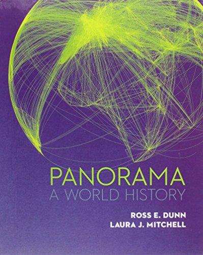 Panorama: A World History