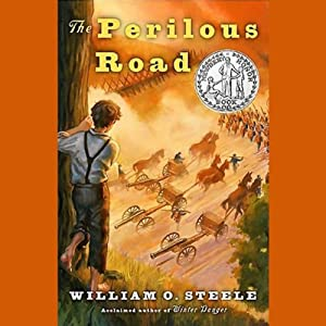 The Perilous Road Audiobook