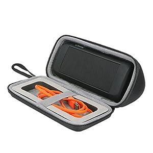co2crea Hard Travel Case for Cambridge SoundWorks OontZ Angle 3 ULTRA/PLUS EditionPortable Bluetooth Speaker
