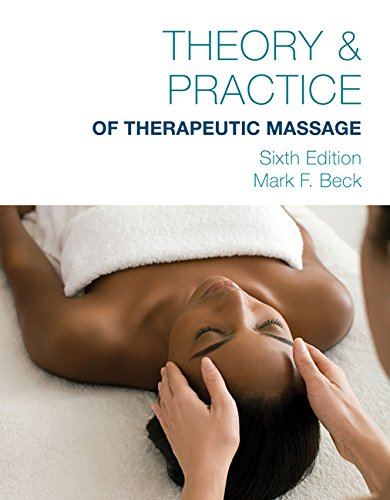 Theory+Prac.Of Therapeutic Massage (Cl)