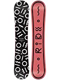 Ride Rapture Snowboard - Women's 154cm
