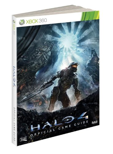 Halo 4: Prima Official Game Guide PDF