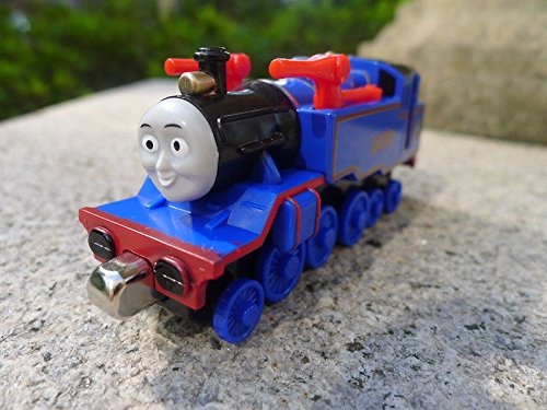 Thomas & Friends Metal Magnetic Diecast Belle Toy Train New (Interactive Training Table Connectors)