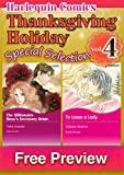 [FREE] Thanksgiving Holiday Special Selection vol.4