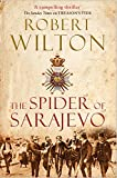 img - for The Spider of Sarajevo (The Archives Of The Comptrollerate-General For Scrutiny And Survey) book / textbook / text book