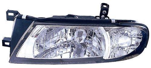 Depo 315 – 1105pxas日産アルティマダイヤモンドヘッドライトアセンブリby Depo B01B3TOA5M
