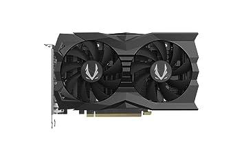 ZOTAC Gaming GeForce RTX 2070 Super Mini 8GB GDDR6 Tarjeta ...