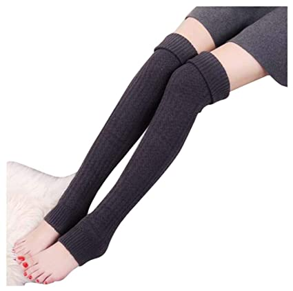 Calcetines largos de las rodillas, calcetines/protector del tobillo, calcetines protectores de la