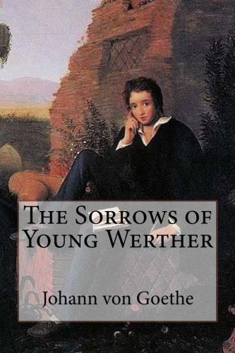 Read Online The Sorrows of Young Werther ebook