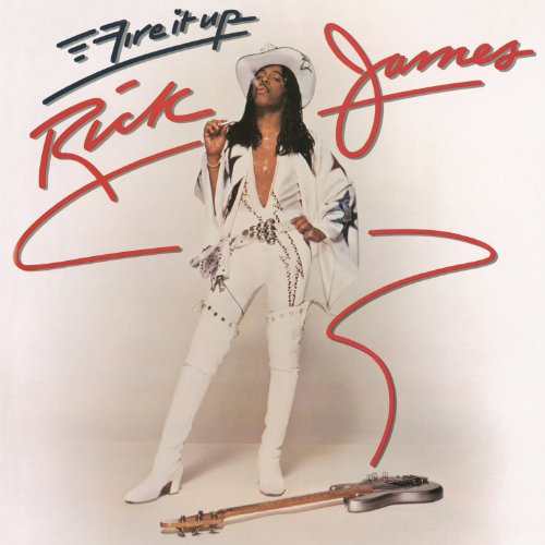Rick James-Fire It Up-WEB-1979-ENTiTLED iNT Download