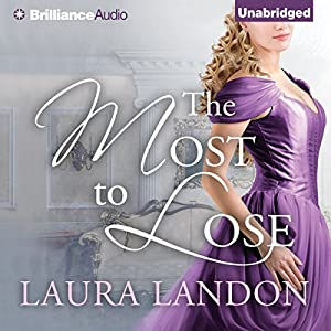 The Most to Lose Audiobook