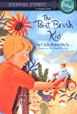 The Paint Brush Kid, Clyde Robert Bulla, 0679892826