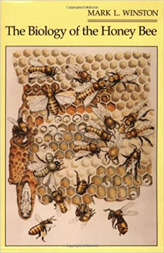 c50d2d0ecd Amazon.com  The Biology of the Honey Bee (9780674074095)  Mark L ...