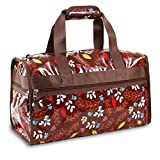 J World New York Molly Duffel Bag, Autumn
