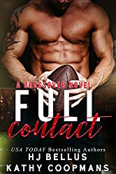 Full Contact (The Crossover Series)