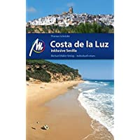 Costa de la Luz Reiseführer Michael Müller Verlag: Individuell reisen mit vielen praktischen Tipps.