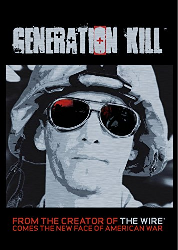 Generation Kill by Warner Brothers