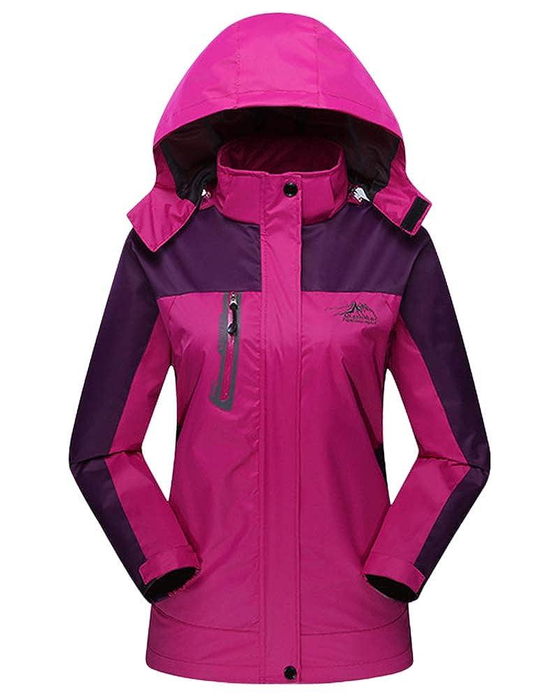Uomo Autunno Unisex Cappotti Donna Sci Alpinista Softshell Giacche Con Cappuccio