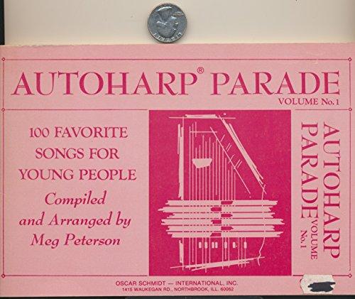 Autoharp Sheet Music - 2