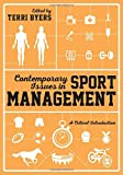 Contemporary Issues in Sport Management: A Critical Introduction