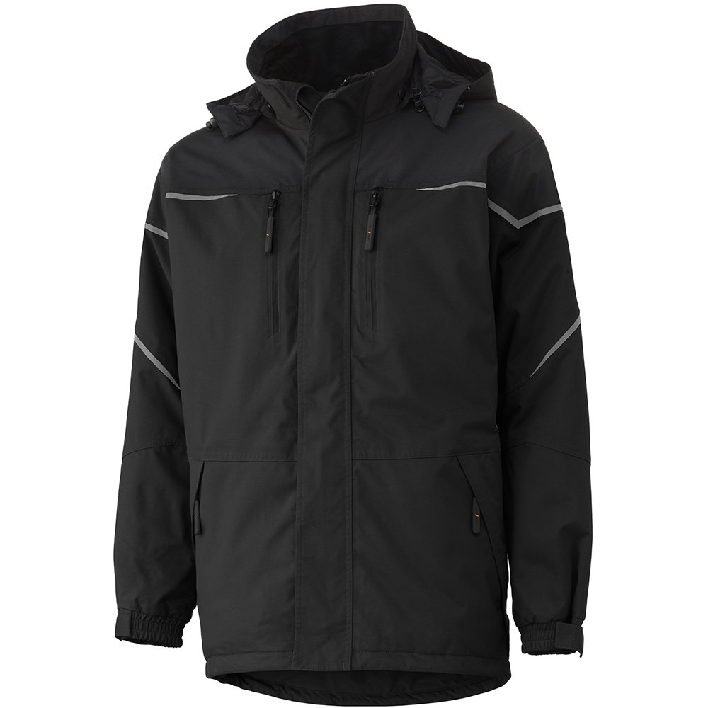 Helly Hansen Funktionsjacke Helly Tech Kiruna parka 71334 990-3XL