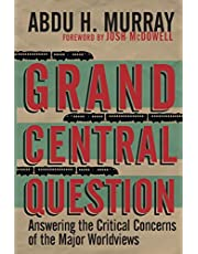 Grand Central Question