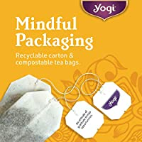 Yogi Tea - Purely Peppermint - Supports Healthy Digestion - 6 Pack, 96 Tea  Bags Total